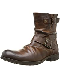 Base London Metal, Boots homme
