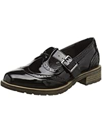 New Look 915 Jester Chunky - Zapatos de vestir para Niñas