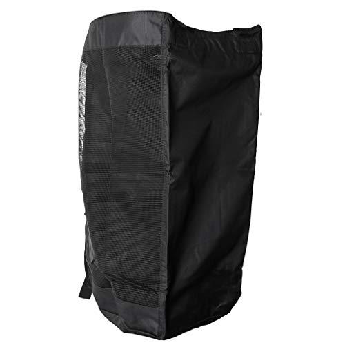 perfk Stand Up Paddle Tragetasche Paddleboard Bag Packsack Rucksack Backpack Board Bag Wasserdicht und leicht