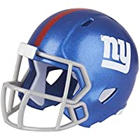 a8e827f39 Riddell NEW YORK GIANTS NFL Speed POCKET PRO MICRO POCKET-SIZE MINI Football