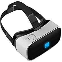 VR One-Piece Gafas Reality Realidad Real Juego Gafas 3D Oculus Connect Grip Computer
