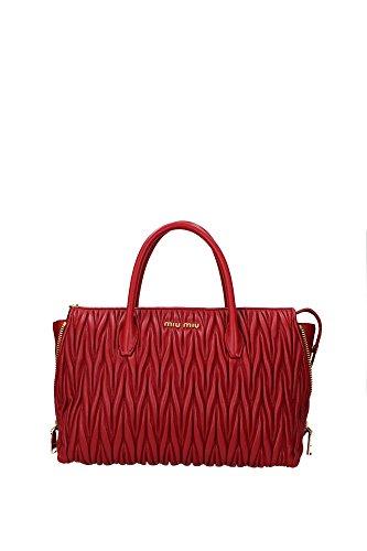 5BB016FUOCO-Miu-Miu-Hand-Bags-Women-Leather-Red