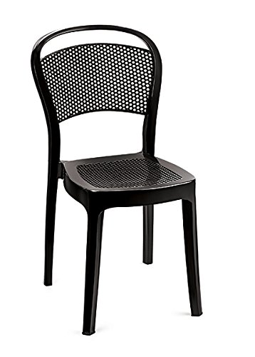 Cello Miracle Chair (Black)