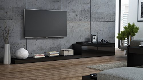 sideboard 300 cm lang bestseller shop f r m bel und einrichtungen. Black Bedroom Furniture Sets. Home Design Ideas