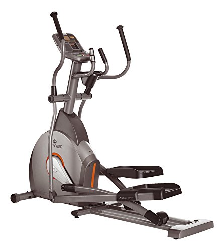 "Horizon Fitness Ellipsentrainer ""Elite E 4000"""