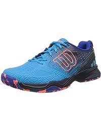 Wilson Kaos Comp, Zapatillas de Tenis Hombre