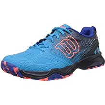 Wilson Kaos Comp, Zapatillas de Tenis para Hombre,