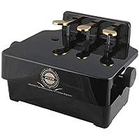 ToGames-ES PA-23 Elevador Auxiliar de Pedal de Piano Ajustable para elevación de niños