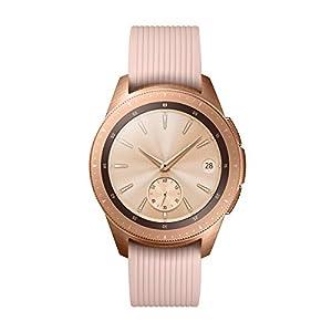 Samsung Galaxy Watch – Reloj Inteligente, Bluetooth, Negro, 42 mm-