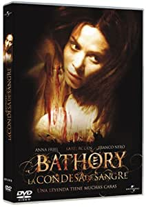 Bathory (2008) ( Untitled Juraj Jakubisko Project )