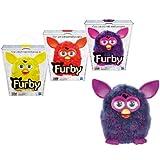Furby Hot - Surtido: diferentes colores o personajes