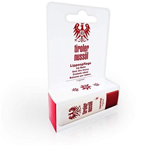 Tiroler Nussöl Original Lippenpflegestift 4,8 g Stift