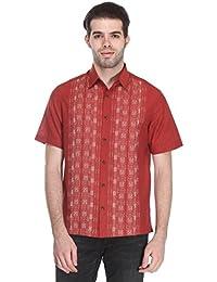 Reevolution Men's Cotton Shirt (MCRJ310389)