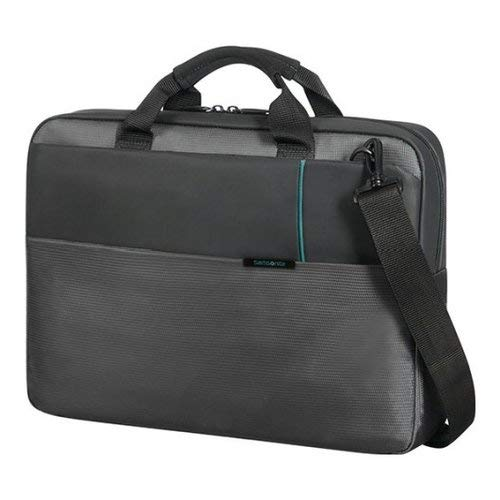 Samsonite 8000421 Borsa Porta PC, 15.6', Antracite