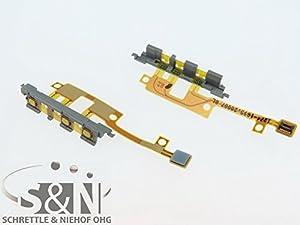 NG-Mobile Original Sony Xperia Z1 compact D5503 Ein Aus Laut Leise Lautstärke Flex Kabel Leitung Verbindung