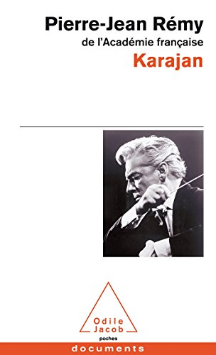 Karajan: La biographie