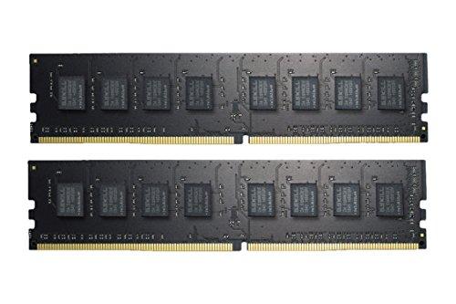 Gskill F4-2400C15D-16GNT Memory D4 2400 16GB C15 NT K2 2X 8GB, 1,2V