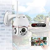 Ugi® 1080P Home Security Wireless Smart IP-Kamera mit Nachtsicht Indoor Outdoor Security Recorder