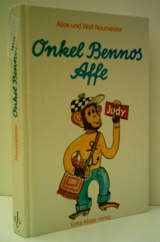 Affen-onkel (Onkel Bennos Affe)