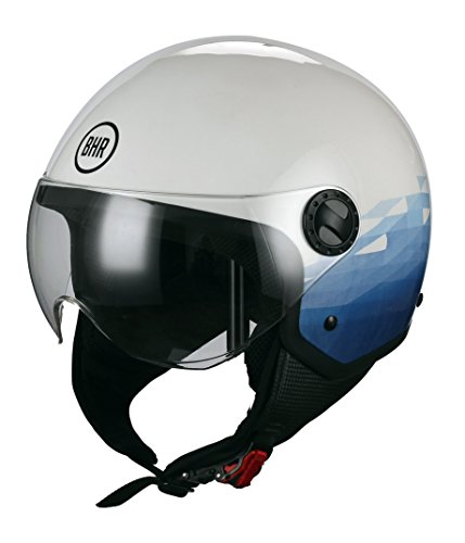 BHR 17232 Casco Demi-Jet Linea One 801