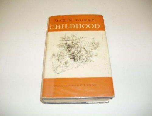 Childhood (World's Classics)
