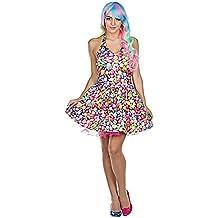 Suchergebnis Auf Amazon De Fur Candy Girl Kostum