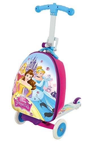 Disney Princess Scootin' Suitcase (Disney Lager Für Kinder)