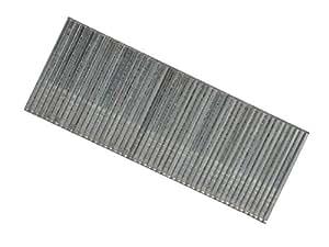 CLGarden SB16–1,75droite Finition vernis à ongles 44mm Bulk Pack galvanisé 2500
