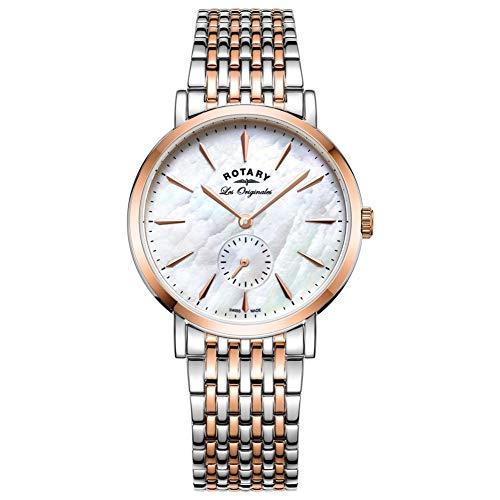 Reloj Rotary - Mujer LB90191/41