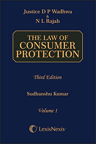 The Law of Consumer Protection (Set of 2 Volumes)