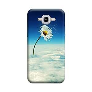 Ebby Premium 3d Desinger Printed Back Case Cover For Samsung J2 2016 (Premium Desinger Case)