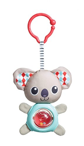 Tiny Love Jouets de Voyage Belly Smart Koala