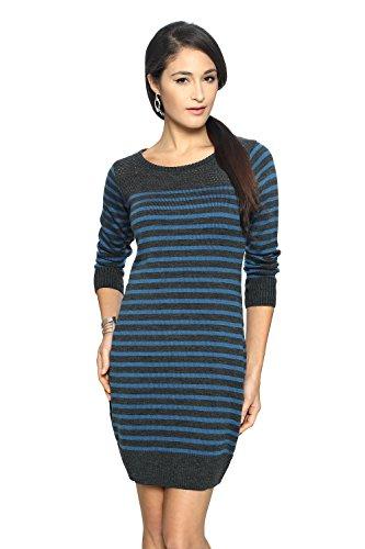 Allen Solly Women Regular Fit Dress_awfd514c00148_ Xs
