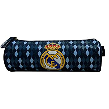 Real Madrid Trousse Scolaire Collection Officielle