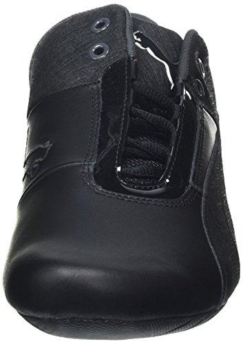 Puma - Future Cat S1 Nm, Scarpe da ginnastica Unisex – Adulto Nero (Black (Black/Black/Asphalt))