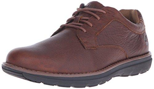 Timberland Barrett Park_Barrett PT Oxford, Oxford homme Brown (Medium Brown)
