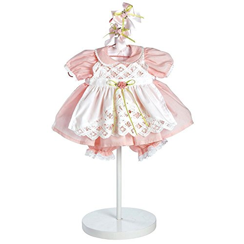 Adora 20920922 - Charmer Outfit, Puppenzubehör, pink (Outfit Doll Adora)