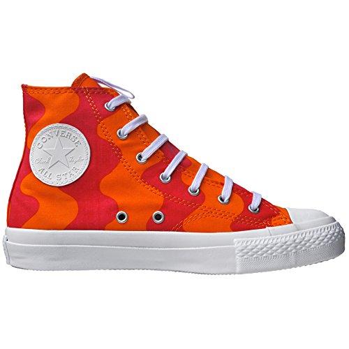 Converse AllStars Chuck Taylor MARIMEKKO Pink Orange 529656 Gr: 40 / 7