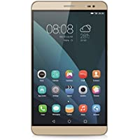 Huawei GEM-701L - Tablet de 7.0 (Hisilicon Kirin 930 32 GB, 3 GB RAM, LTE, Android), color dorado
