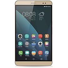 """Huawei GEM-701L - Tablet de 7.0"""" (Hisilicon Kirin 930 32 GB, 3 GB RAM, LTE, Android), color dorado"""