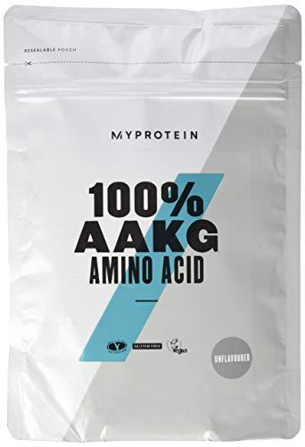 Myprotein Arginine Alpha Ketoglutarat, 1er Pack (1 x 250 g) - Aakg Pulver