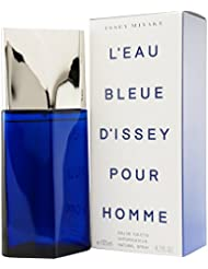 L'Eau Bleue D'Issey FOR MEN by Issey Miyake - 4.2 oz EDT Spray by Issey Miyake