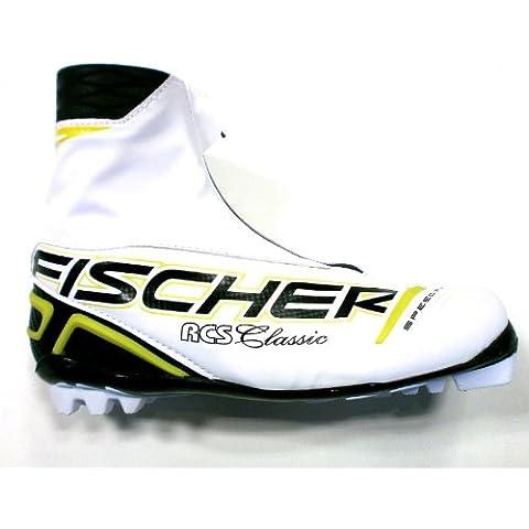 Corsa lunga scarpe Fischer RCS Carbon Lite