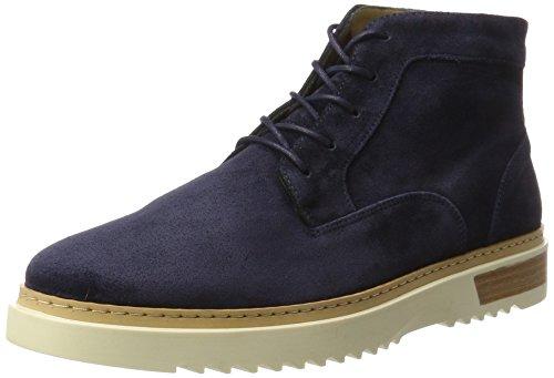 Gant Mens Jean Classic Boots Blue (navy)