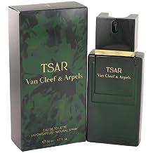 Zar por Van Cleef & Arpels agua de colonia para mujer en spray, 1,