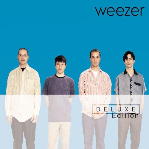 Weezer - Deluxe Edition -