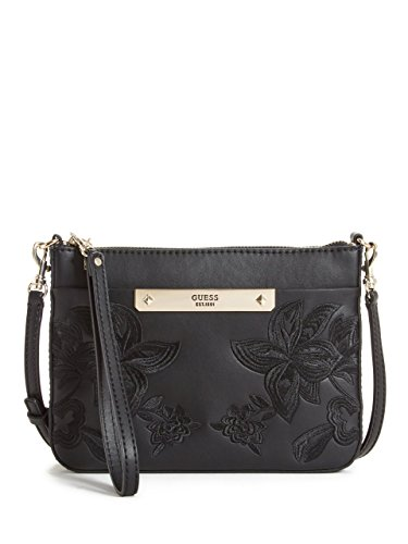 Guess HWVE66 93720 Tracolla Accessori Nero