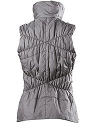 FALKE Vest Chaleco, mujer, Weste Vest, pencil, extra-small