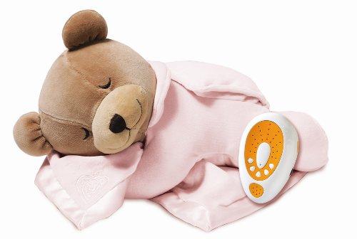 Prince Lionheart - 0026B - Tummy Sleep Plus - Rose