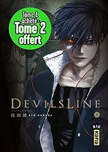Devil's Line Pack découverte Tome 1 + 2 gratuit